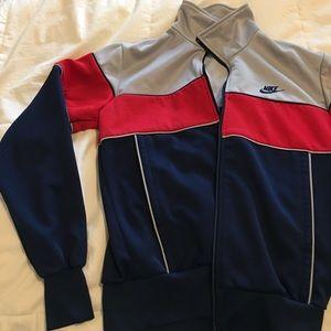 Nike retro jacket